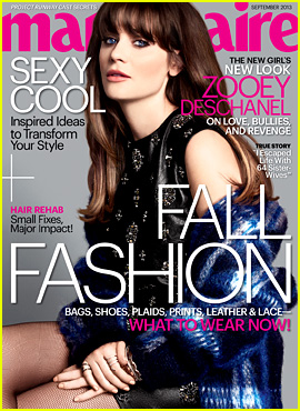 zooey-deschanel-covers-marie-claire-september-2013