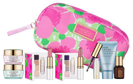 Macys Estee Lauder Free Gift With Purchase