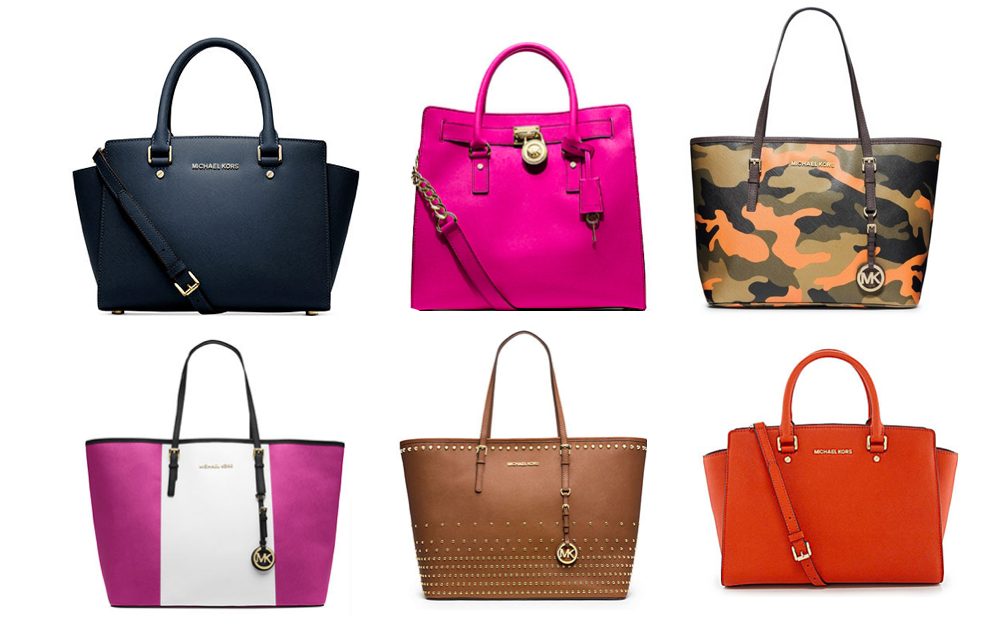 Michael Kors Bags SALE