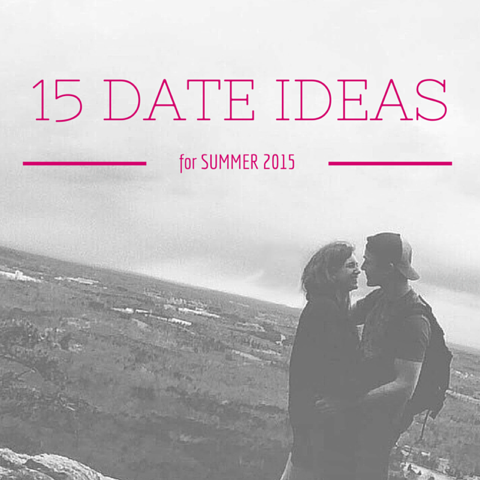 15dateideas