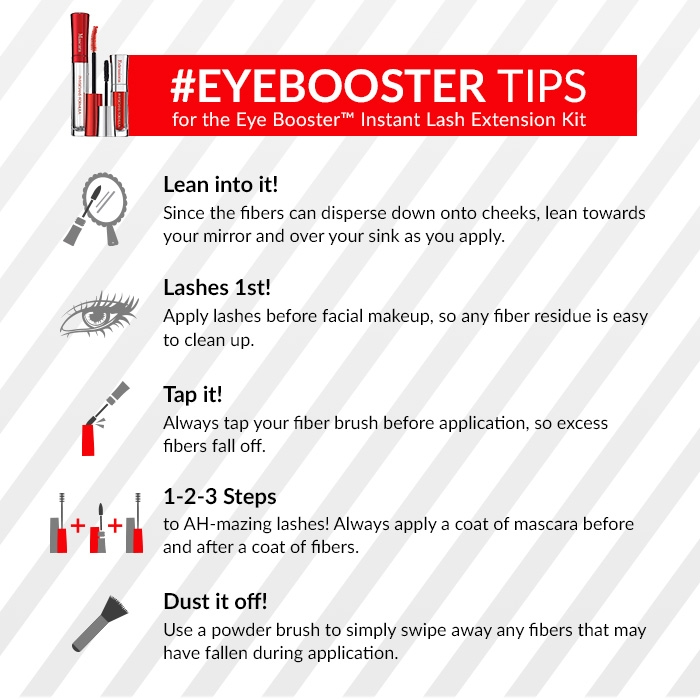 EYE Booster Application