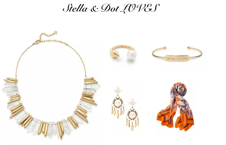 Stella & Dot Loves
