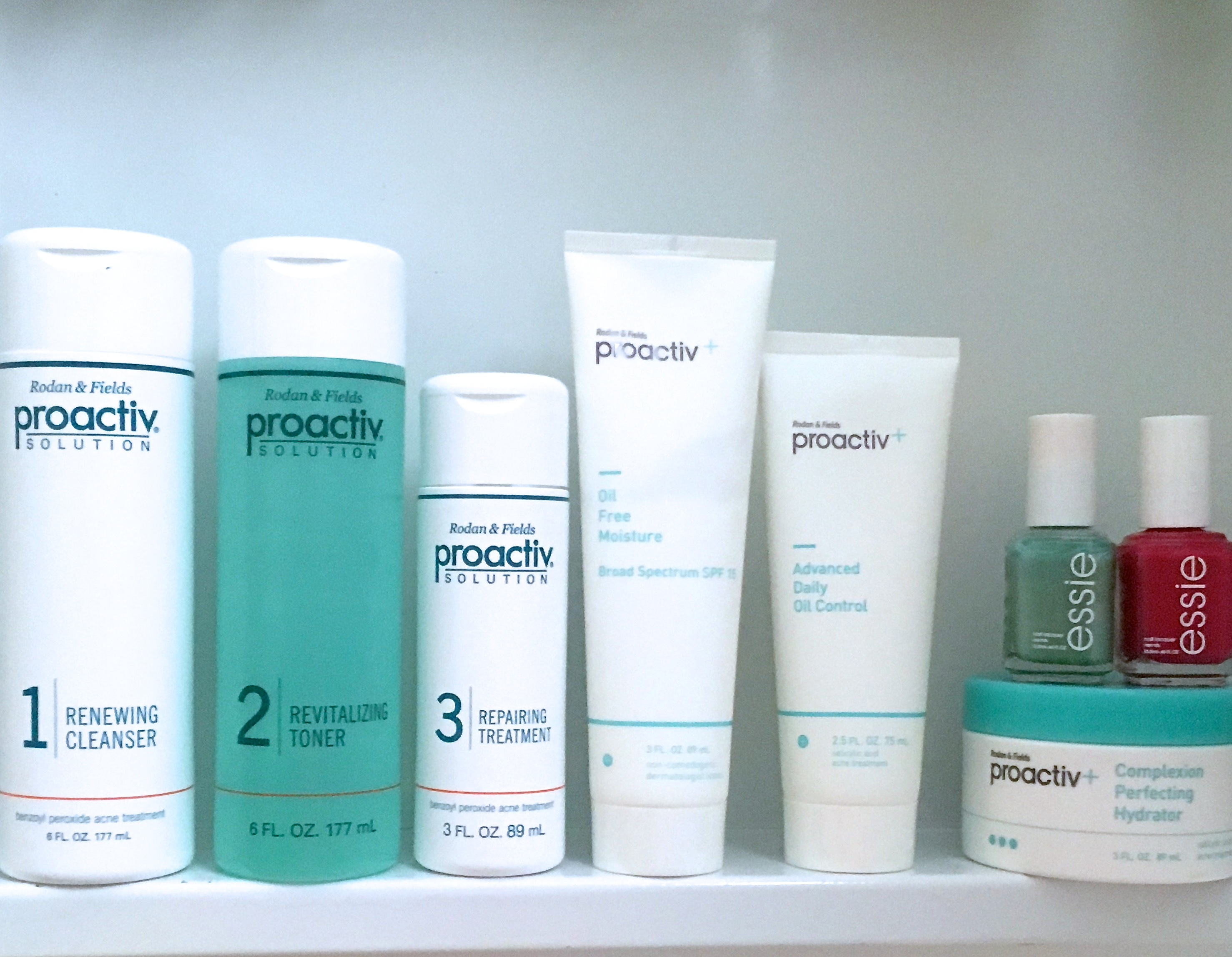 Proactiv Review First Impression Thepreppymag