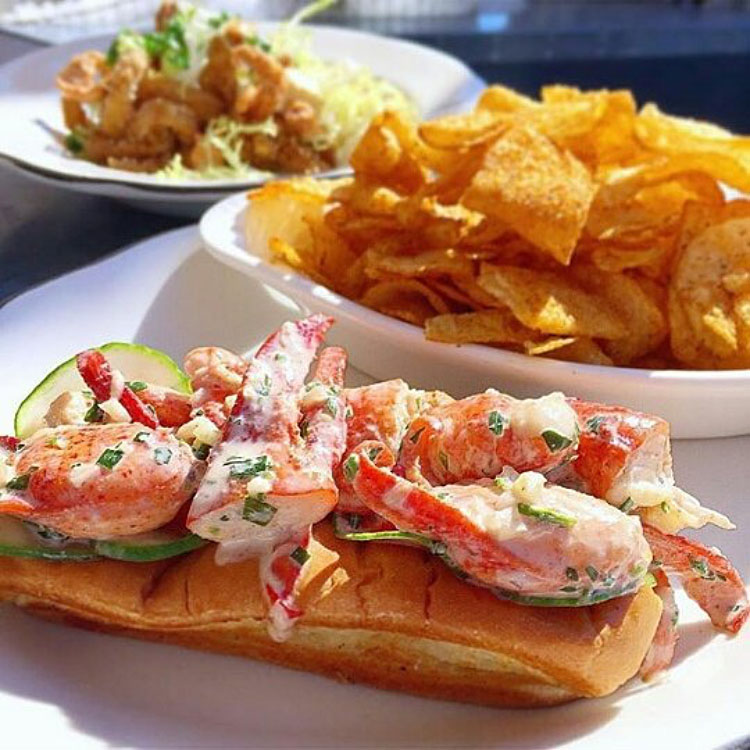 Lobster-Roll